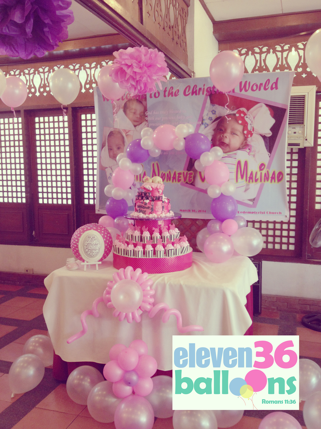 Balloon-Decoration-Mia-Christening-Eleven36-Balloons-IMG_5946