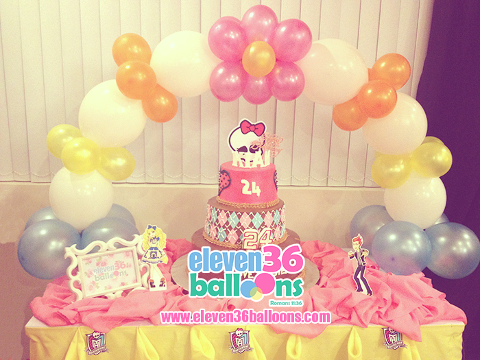 monster_high_party_cake_arch_eleven36_balloons_cebu