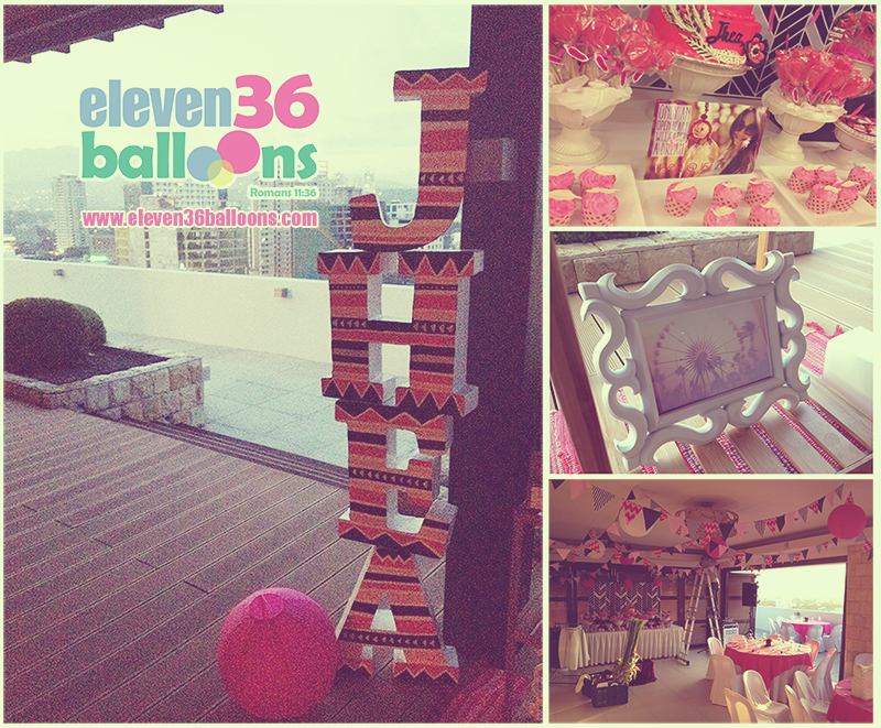 jhea_16th_bday_coachella_theme_party_venue_dress_up_eleven36_balloons_cebu