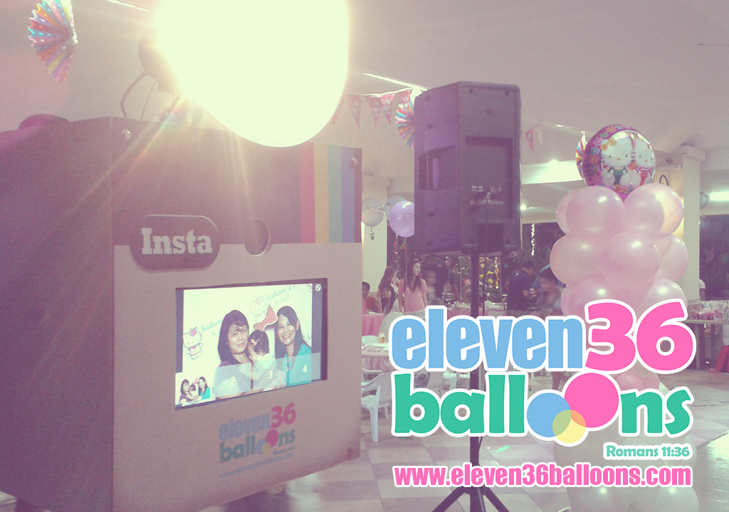 kadienne_hello_kitty_theme_party_photo_booth_rental_eleven36_balloons_cebu_2