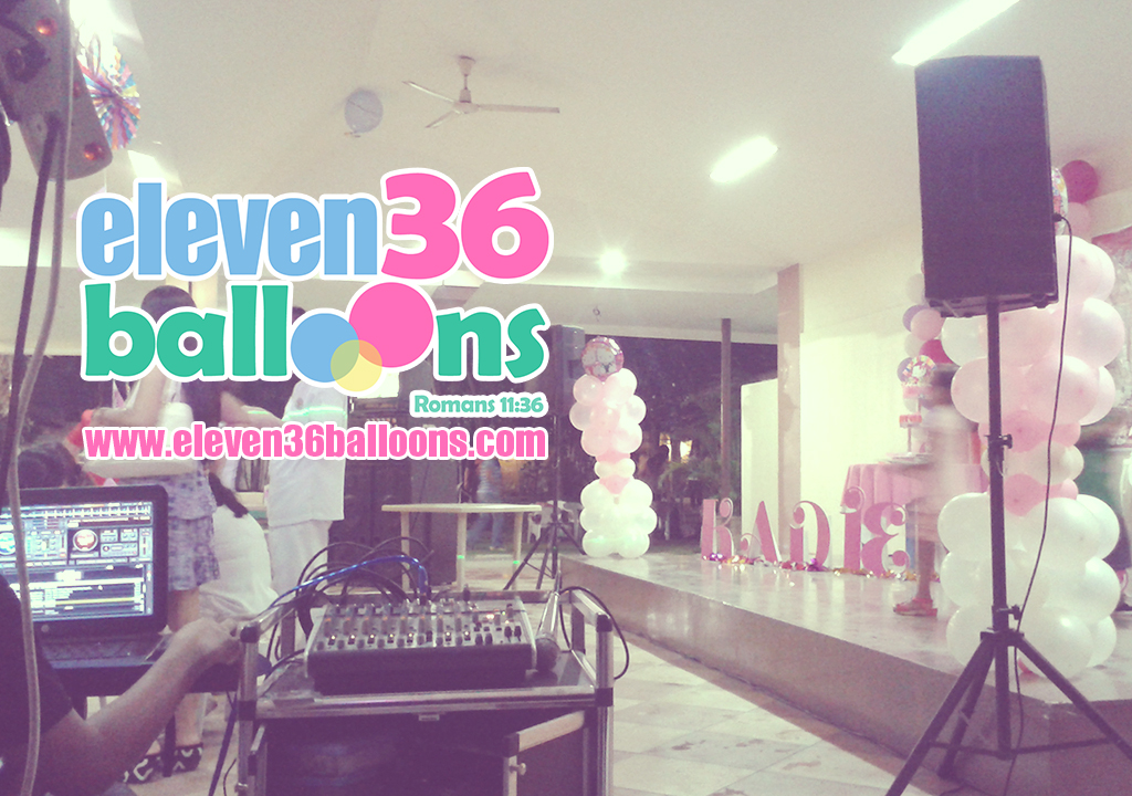 kadienne_hello_kitty_theme_party_sound_system_rental_eleven36_balloons_cebu