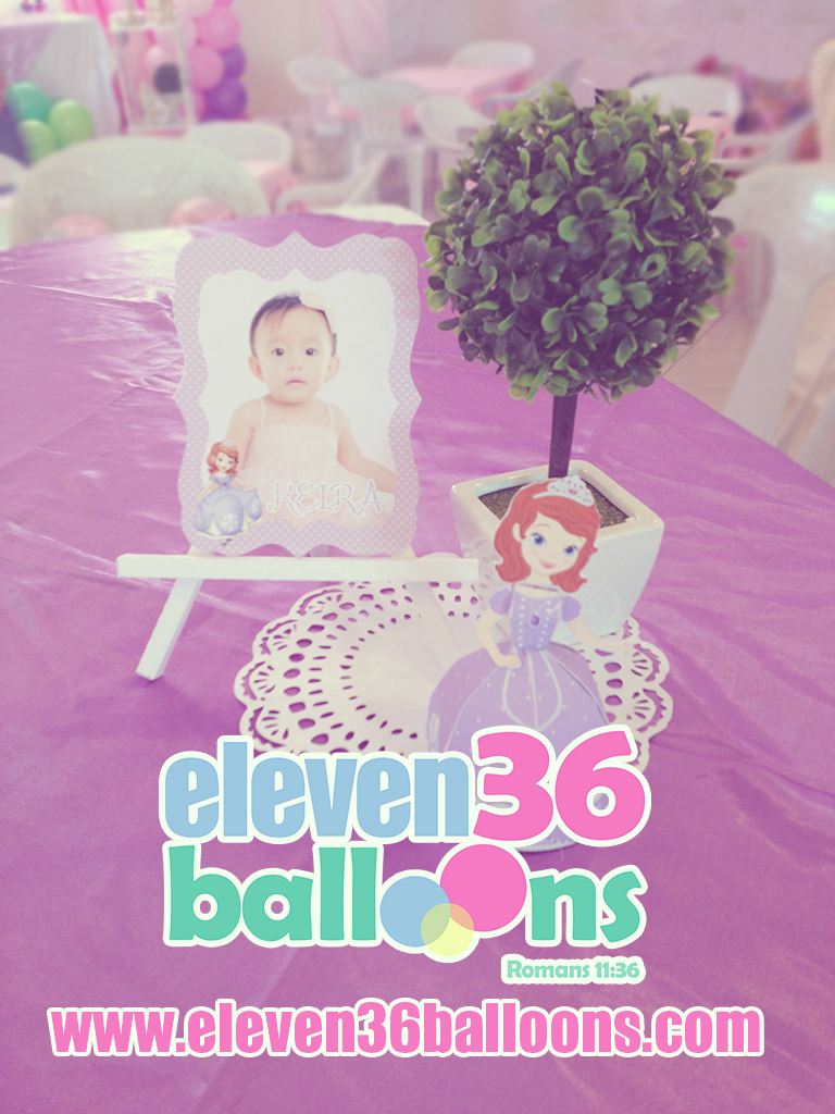 keira_1st_birthday_sofia_the_first_theme_party_table_centerpiece_eleven36_balloons_cebu_2
