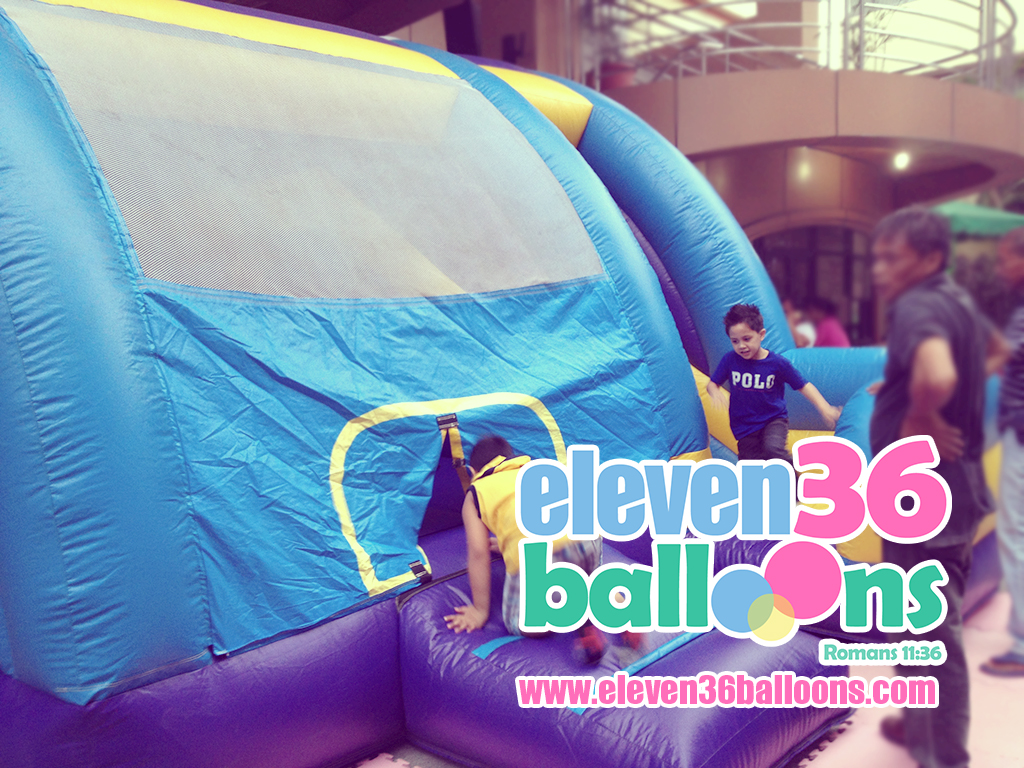 zerubbabel_project_living_word_fellowship_night_inflatable_rental_space_bouncer_eleven36_balloons_cebu
