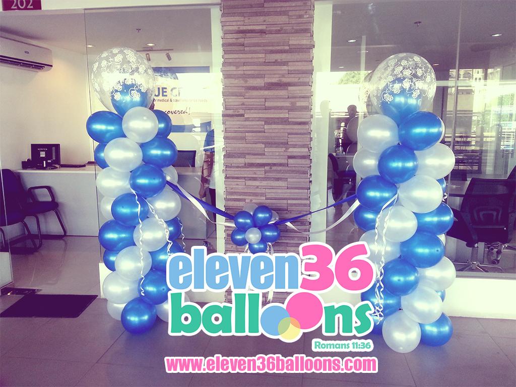 bluecross_ribbon_cutting_balloon_eleven36_balloons_cebu