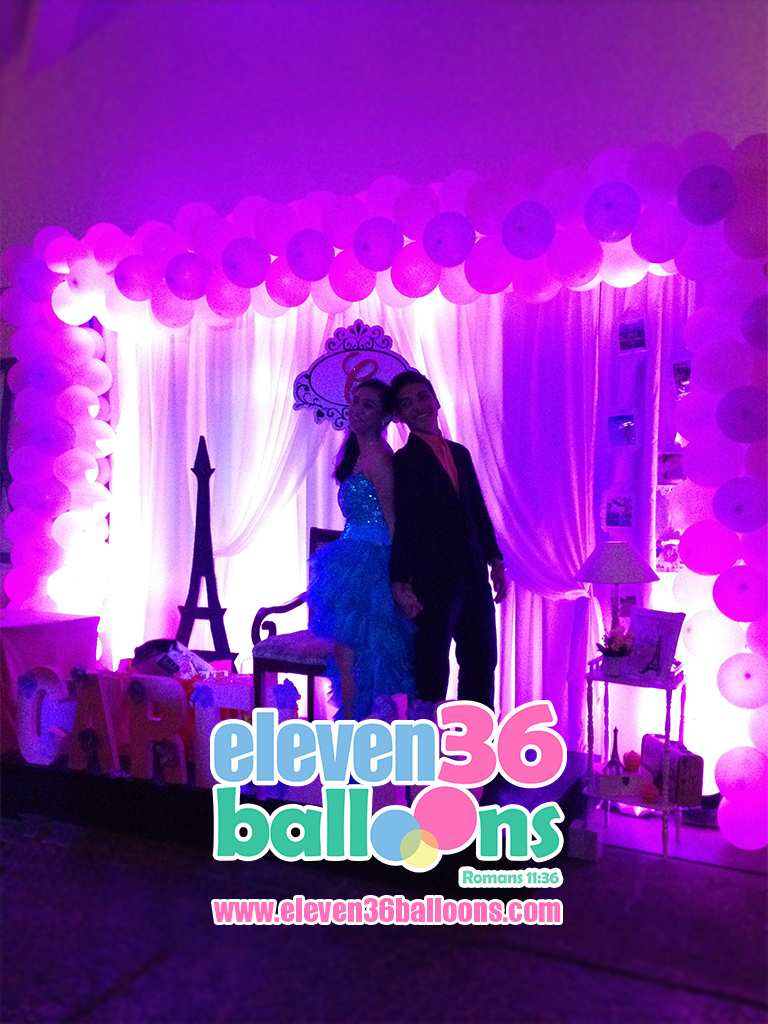 carel_debut_birthday_travel_theme_stage_decor_eleven36_balloons_cebu_2