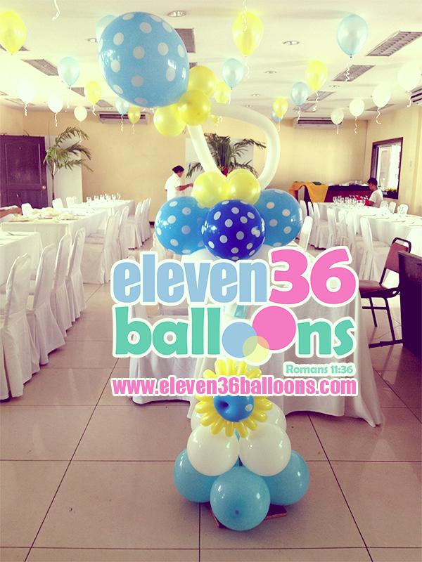enzo_baptism_balloon_pillar_column_eleven36balloons_cebu