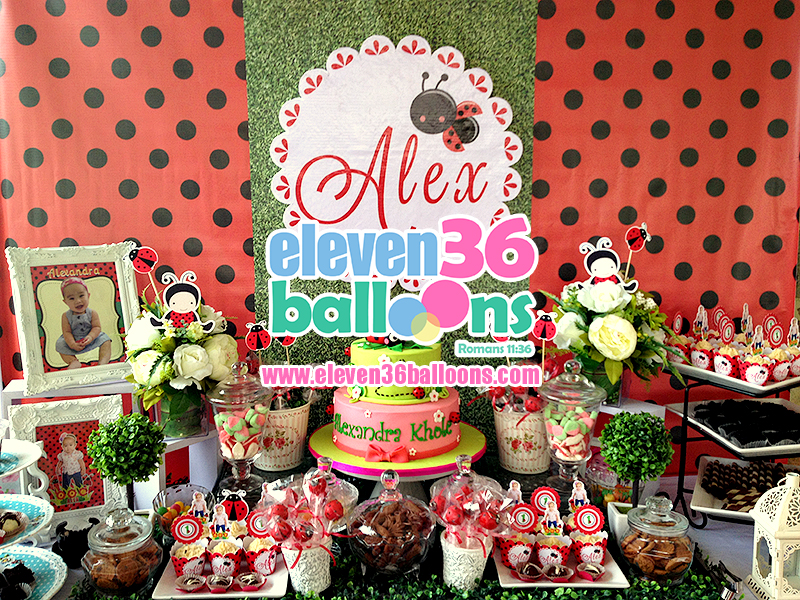 alex_1st_birthday_ladybug_theme_party_dessert_buffet_eleven36_balloons_cebu_2