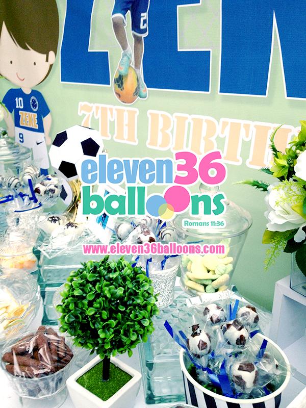 zeke_soccer_theme_party_dessert_buffet_eleven36_balloons_cebu_2