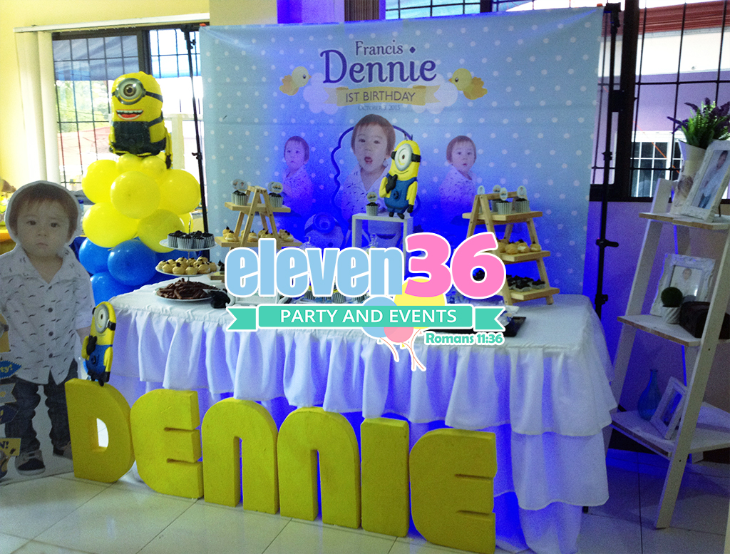 dennie_minions_theme_party_3d_name_standee_beverly_hills
