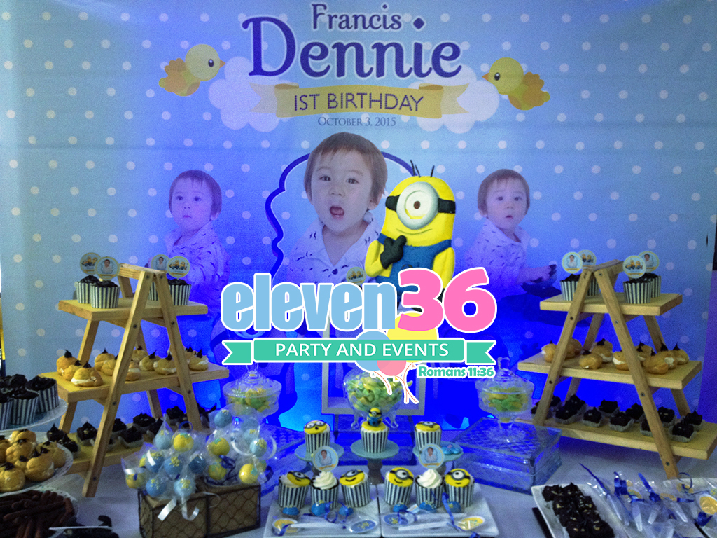 dennie_minions_theme_party_dessert_buffet_beverly_hills