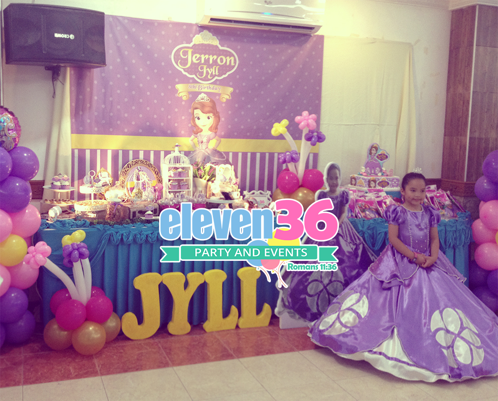 jerron_princess_sofia_theme_party_balloon_decoration_ma_lina_catering_cebu