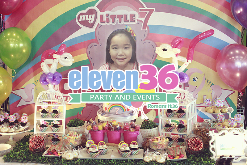crisha_my_little_pony_theme_party_shakeys_dessert_buffet_eleven36_events_cebu