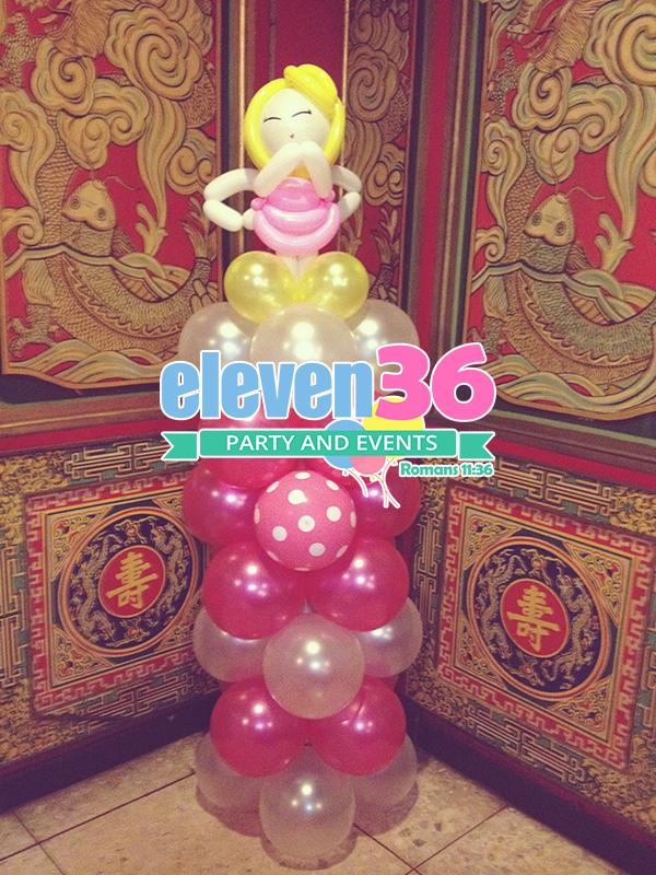 elise_angel_theme_party_balloon_pillar_decor_cebu