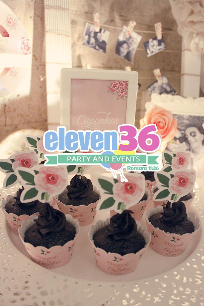 mereu_shabby_chic_wedding_dessert_buffet_cupcakes_montebello_villa_hotel_eleven36_party_events