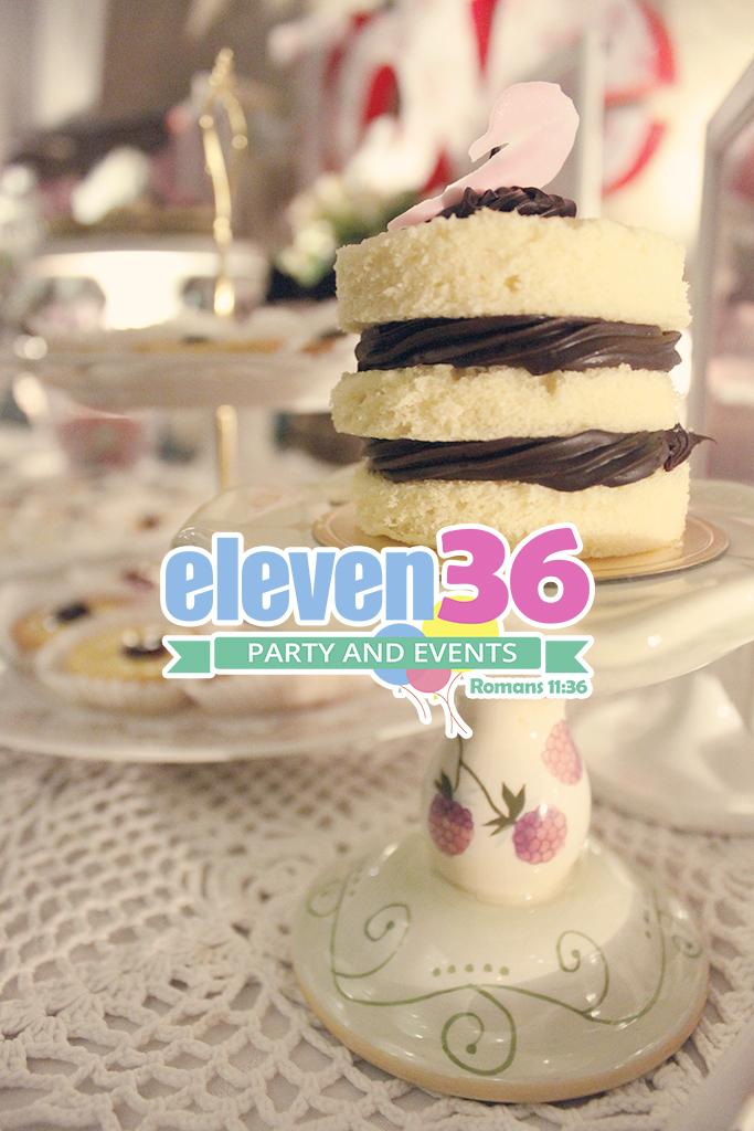 mereu_shabby_chic_wedding_dessert_buffet_mini_cakes_montebello_villa_hotel_eleven36_party_events