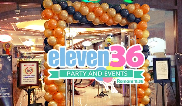 pagcor_casino_filipino_anniversary_balloon_entrance_arch_eleven36events_cebu