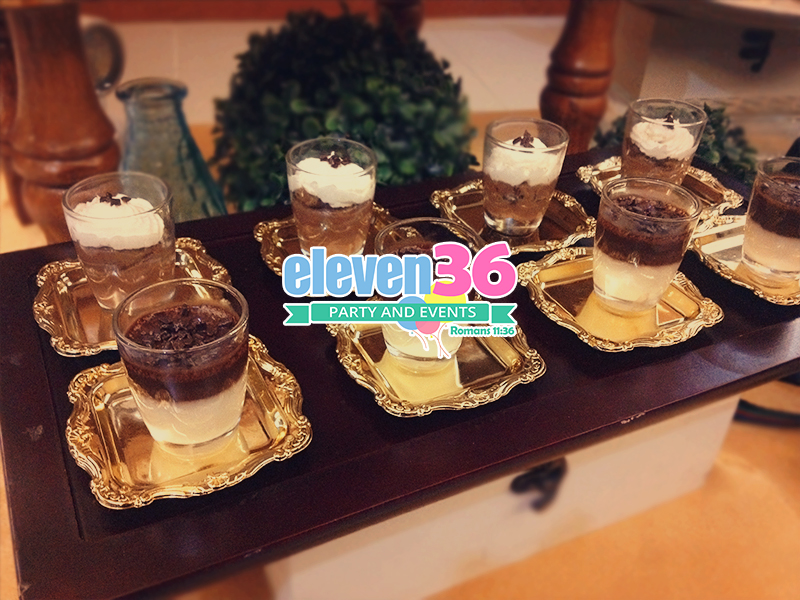 lou_80th_birthday_retro_theme_bavarian_creme_shot_glass_desserts_eleven36_events_cebu