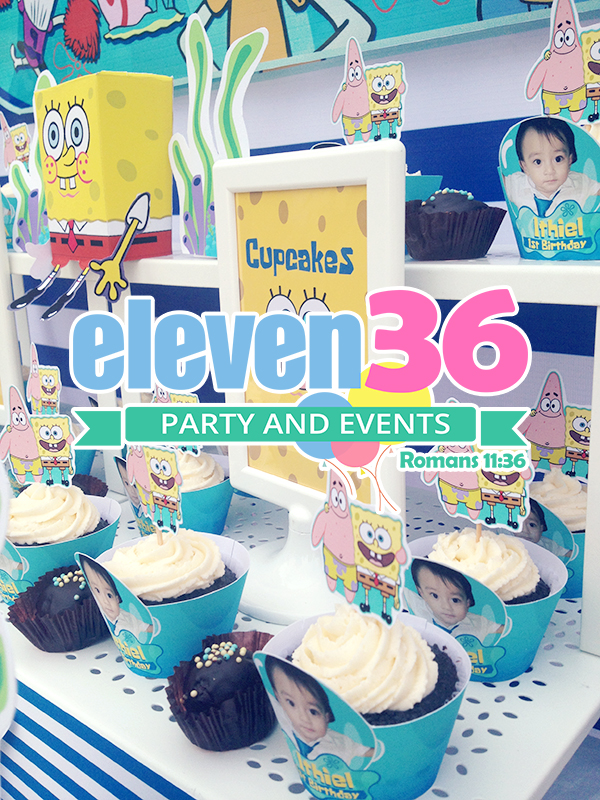 ithiel_spongebob_theme_dessert_buffet_party_package_cupcakes