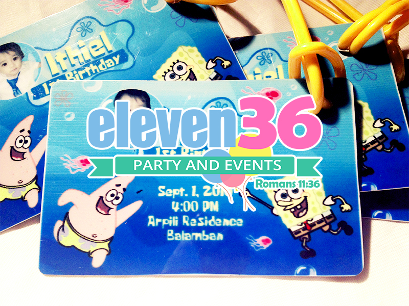 ithiel_spongebob_theme_invitation_personalized_bagtag