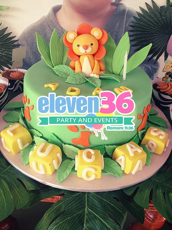 adam_lucas_safari_theme_party_1tier_cake_eleven36_cebu