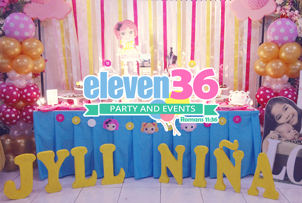 nina_lalaloopsy_theme_party_dessert_table_3d_letters_balloon_decoration